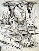 Ute-Kleist-Gefuehle-Situationen-Moderne-Expressionismus
