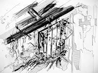 Ute-Kleist-Gefuehle-Architektur-Moderne-Expressionismus