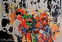 Ute-Kleist-Menschen-Kinder-Gefuehle-Moderne-Expressionismus