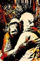 Ute-Kleist-Menschen-Natur-Moderne-Expressionismus