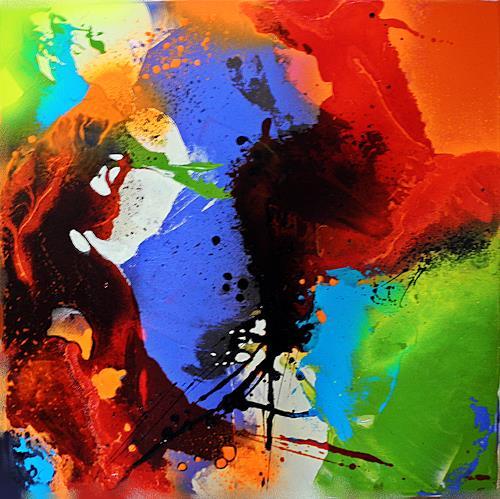 Ute Kleist, kleinODE II, Gefühle, Natur, Expressionismus
