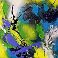 Ute-Kleist-Natur-Gefuehle-Moderne-Expressionismus