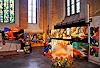 Ute Kleist, Kunsttage St.-Nikolaikirche zu Rostock