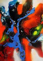 Ute-Kleist-Bewegung-Zeiten-Moderne-Expressionismus
