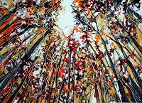 Ute Kleist, Bäume sind Gedichte.....