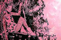 Ute-Kleist-Poesie-Symbol-Moderne-Expressionismus