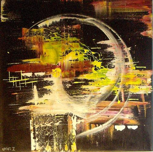 new-art-design, o.T., Abstraktes, Action Painting, Expressionismus