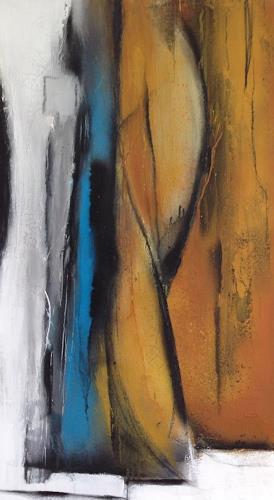 Eva-Maria Bättig-Schoepf, insieme I, Abstraktes, Abstrakte Kunst