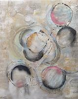 Eva-Maria-Baettig-Schoepf-Abstraktes-Moderne-Abstrakte-Kunst-Action-Painting
