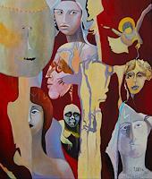 Ulla Wobst, The Infinite Entanglement Of Cultures