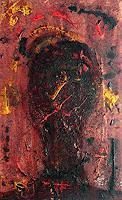 gawaju-Menschen-Gesichter-Tod-Krankheit-Moderne-Abstrakte-Kunst-Radikale-Malerei