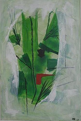 Anita S., ohne, Abstraktes, Diverses, Gegenwartskunst