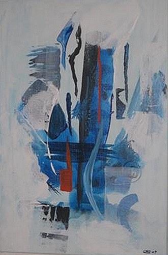 Anita S., ohne, Abstraktes