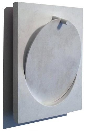 Holger Stroecks, O/T, Architektur, Gegenwartskunst, Abstrakter Expressionismus