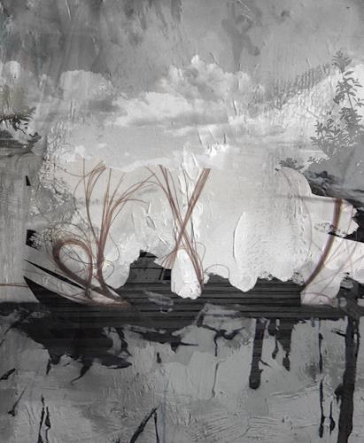 Holger Stroecks, 26.05.2014 b, Diverses, Diverses, Gegenwartskunst, Abstrakter Expressionismus