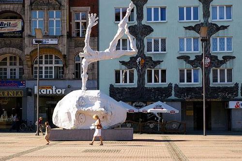 Tomasz Koclega, Balance, Symbol