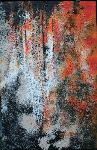 artebur, Tschungel, Abstraktes, Abstrakte Kunst
