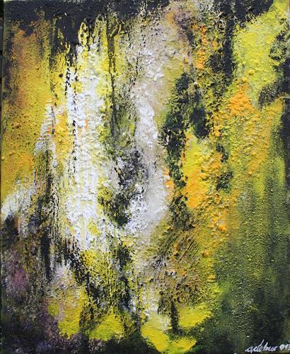 artebur, Tschungel, Abstraktes, Abstraktes, Abstrakte Kunst