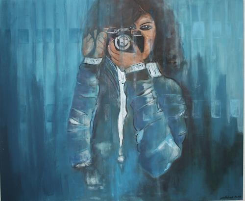 artebur, Fotografin, Menschen, Konkrete Kunst