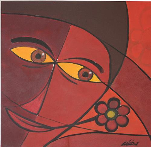 artebur, Gesicht, Diverses, Diverses, Abstrakte Kunst