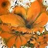 artebur, Blume