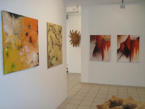 artebur, Austellung Artesol, Diverses, Diverses, Moderne