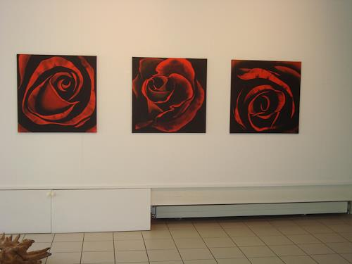 artebur, Galerie Artesol 02, Diverses, Diverses, Moderne