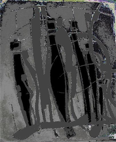 artebur, Versammlung, Diverses, Diverses, Moderne, Abstrakter Expressionismus