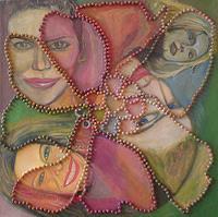 riacconi-Diverses-Fantasie-Moderne-Pop-Art