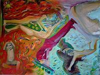 riacconi-Diverses-Diverse-Erotik-Moderne-Pop-Art