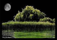 Hubi, Moon over Island