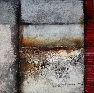 Kunst von Susanne Müller-Wälti / atelier card and art