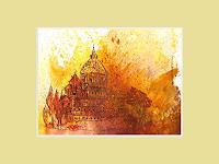 Ingrid-TROLP-Bauten-Kirchen-Religion-Moderne-Abstrakte-Kunst