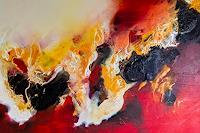 Ingrid-TROLP-Abstraktes-Natur-Feuer-Gegenwartskunst-Gegenwartskunst