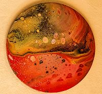 I. TROLP, Der Rote Planet
