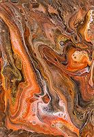 Ingrid-TROLP-Abstraktes-Natur-Erde-Gegenwartskunst-Gegenwartskunst