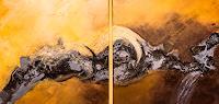 Ingrid-TROLP-Abstraktes-Natur-Wasser-Gegenwartskunst-Gegenwartskunst