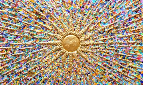 Ralf Hasse, Sonne, Dekoratives, Gefühle: Liebe, Neuzeit