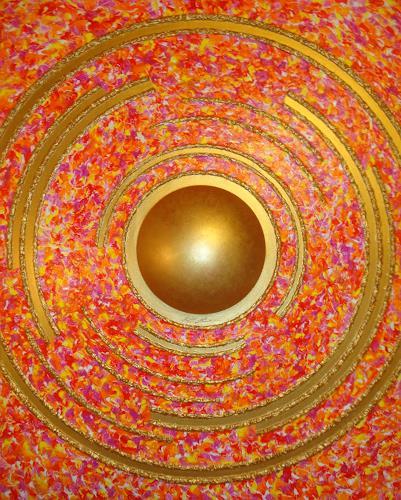 Ralf Hasse, Harmonie, Zeiten: Sommer, Dekoratives, Moderne