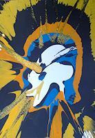 Refa-Abstraktes-Moderne-Abstrakte-Kunst-Action-Painting
