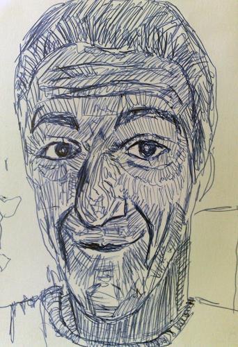 Refa, Refki Kajtazaj, Menschen: Porträt