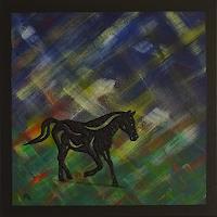 Manuel-Sueess-Tiere-Land-Abstraktes-Gegenwartskunst-Gegenwartskunst