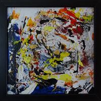 Manuel-Sueess-Gefuehle-Freude-Gefuehle-Angst-Moderne-Expressionismus-Abstrakter-Expressionismus