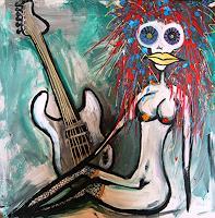 K. Orlowska, ROCK!