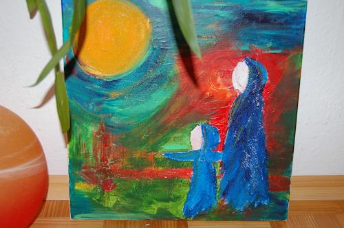 Katharina Orlowska, Elemente, Gefühle: Geborgenheit
