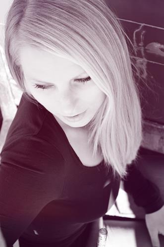 Katharina Orlowska, be a beauty, Menschen: Frau, Situationen
