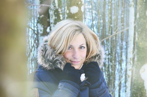Katharina Orlowska, you've got the love, Menschen: Frau, Menschen: Porträt