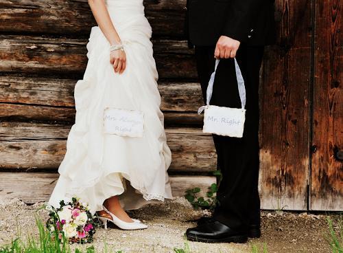Katharina Orlowska, Mr. Right & Mrs. Always Right, Menschen: Familie, Menschen: Paare
