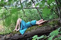Katharina-Orlowska-Menschen-Frau-Natur-Wasser
