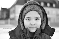 Katharina-Orlowska-Menschen-Portraet-Menschen-Kinder-Moderne-Abstrakte-Kunst